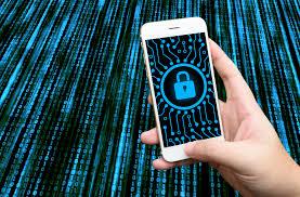 cybersécurité smartphone