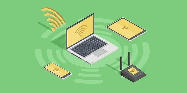 sécurité VPN Wifi