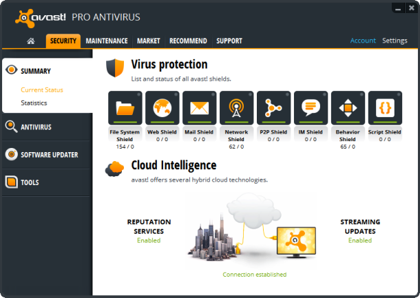 Avast est-il un antivirus efficace ?