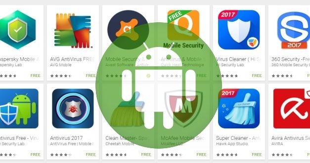 Quel est le meilleur antivirus android en 2019 ? notre comparatif et classement complet
