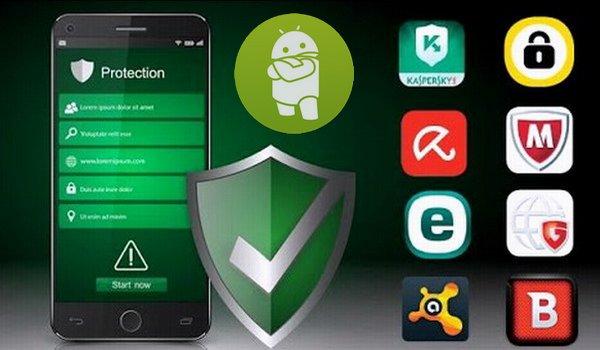 Test des meilleurs antivirus sur android ?