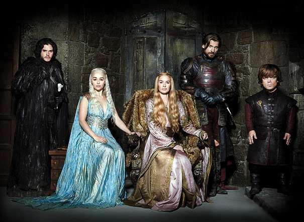 Evitez les spoilers de Game Of Thrones avec les bons VPN !
